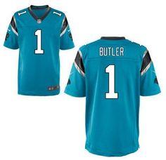 Wholesale nfl Carolina Panthers Beau Sandland Jerseys