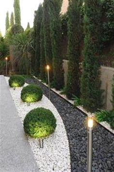 Modern Landscaping #ModernLandscaping #LandscapingProjects #BeautifulLandscaping #LandscapingIdeas #LandscapingGarden