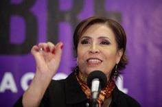 Rosario Robles Diputada Karla Danielle