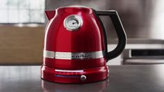 The new KitchenAid kettle (VIDEO)