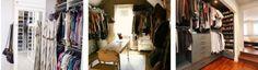 closet cleanout, closet, clothes