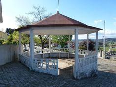 Reanimar os Coretos em Portugal: Vila Nova de Famalicão