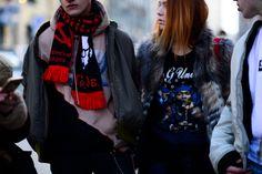 Le 21ème / Ivan Shalakhov + Liza Ostanina | Moscow  // #Fashion, #FashionBlog, #FashionBlogger, #Ootd, #OutfitOfTheDay, #StreetStyle, #Style