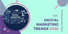 Get the top digital marketing trends to watch in 2020 which helps you to understand and obtain a clear view of the latest digital marketing trends. Marketing Words, Content Marketing, Affiliate Marketing, Social Media Marketing, Online Marketing, Interactive Marketing, Digital Marketing Trends, Social Media Images, Marketing Techniques