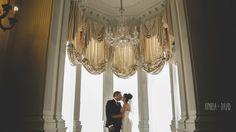 Uff.. cargadita de emociones estuvo la boda de Ainhoa + David, cuantas lágrimas de alegrías, de nervios... me vienen a la mente palabras como amor, familia, amistad.... creo que con ellas podría resumir ese gran día. Enhorabuena chicos!! Disfrutad siempre de todo ese amor que les rodea. <3 #videosdeboda #weddingvideos #weddingfilms #weddingstyle #love #videosbodascantabria #videosdebodasantander #videosdebodaburgos #videosbodasbilbao #videosbodasasturias