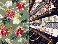 鷹?雀 鵜など鳥柄の帯、アンティーク刺繍帯、花薬玉染め帯などなど横浜今昔きもの大市! の画像 tentoのキモノ道