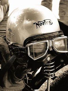 Norton | Davida