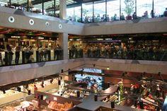 Mercado de San Anton  Dirección: C/ Augusto Figueroa Nº24  Madrid