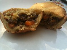 #paleo Meat Pie - I made some adjustments to this recipe... just used it as a guideline. I have some tweaking to do and will create my own version of meat pies.