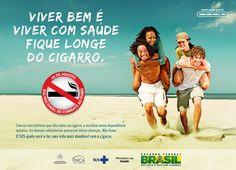 De acordo com a OMS, há 14 milhões de novos casos de câncer por ano e mais de 8 milhões de mortes, 20% delas relacionadas ao uso do tabaco.