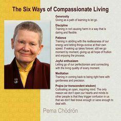 **Pema Chödrön Open to yourself. Buddhist Wisdom, Buddhist Quotes, Spiritual Quotes, Spiritual Awakening, Buddhist Teachings, Cool Words, Wise Words, Little Buddha, Motivational Quotes