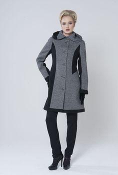 Пальто (модель 61184/12/5)
