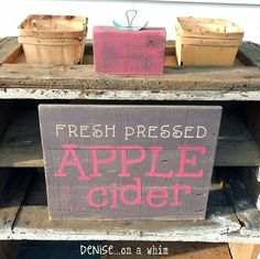 a harvest of pallet signs, crafts, pallet, seasonal holiday decor