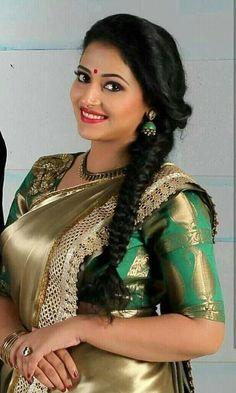Beautiful Girl Photo, Beautiful Girl Indian, Most Beautiful Indian Actress, Most Beautiful Women, Beautiful Wife, Beautiful Saree, Beautiful Roses, Indian Natural Beauty, Indian Beauty Saree
