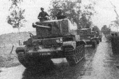 British Army, Military Vehicles, Ww2, Army Vehicles
