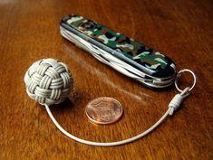 Stormdrane's Blog: 45 face globe knot...