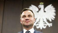Президент Польши: «Украина должна добровольно вернуть польские земли»//ОПТИМИСТ