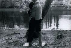 Roman Ondák, Silence please (2004). Courtesy Collezione Enea Righi