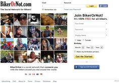 Bikermatch com