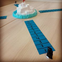 Winter Activities, Activities For Kids, Artic Animals, Au Pair, Boys Playing, Antarctica, Activity Games, Kindergarten, Math