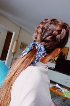 Dutch braids <33