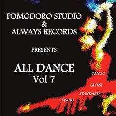 All Dance, Vol. 7