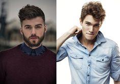 corte de cabelo masculino, cortes masculinos 2015, cabelos 2015, penteados 2015, dicas de cortes para cabelos ondulados, cabelo ondulado masculino, haircut, moda sem censura, alex cursino, blogger,