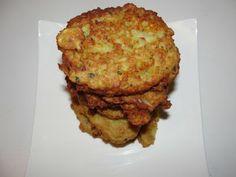 9jafoodie | Nigerian Food Recipes | Modern African Cuisine – ojojo ( Yam Fritters)