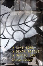 """A Love Song, A Death Rattle, A Battle Cry by Kyle """"Guante"""" Tran Myhre Giveaway   Kyle """"Guante"""" Tran Myhre is the Minnesota Author in the S..."""