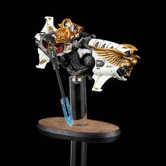 Post with 49 votes and 5389 views. Tagged with warhammer, warhammer miniatures, minipainting, paintingwarhammer; Warhammer 40k Figures, Warhammer Paint, Warhammer 40k Art, Warhammer Models, Warhammer 40k Miniatures, Legio Custodes, Sci Fi Miniatures, Solar Watch, Game Workshop