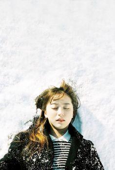 Hasisi Park, December Bcut Oh Ah Yeon
