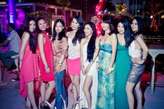 Wet Deck at W Taipei launches Summer Sunday Splash parties. Click on the link below for more.