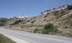 Ruins along Valley Road (2013)