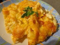 Εύκολο, γρήγορο, με υπέροχη γεύση !!! Τορτελίνια στο φούρνο με διάφορα τυριά!!! ~ ΜΑΓΕΙΡΙΚΗ ΚΑΙ ΣΥΝΤΑΓΕΣ Macaroni And Cheese, Ethnic Recipes, Food, Essen, Mac And Cheese, Yemek, Meals