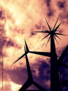 """Photography: No Limite do Desconhecido, Photo credits by Helena Simões da Costa © Photography 2016 (Lisboa), no meu artigo desta semana """"Há sempre uma luz na escuridão"""", blogue do Arlindo. Outros trabalhos meus: http://helenasimoesdacosta.wix.com/helencostafotografia #sky #clouds"""