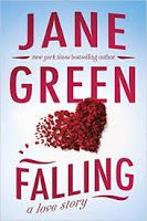 "Curled Up With a Good Book and a Cup of Tea: ""Falling"" by Jane Green"