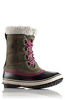 Women's Winter Boots - Women's Rain & Snow Boots | SOREL Footwear