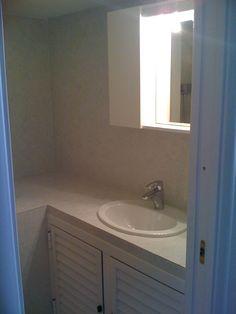 bagno, zona lavandino Home Decor, Home, Decor, Sink