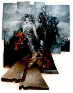 austin davies painter - Google Search