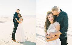 White Sand Elopement Inspiration with Whimsical Boho Details Pre Wedding Photoshoot, Elopement Inspiration, Green Wedding Shoes, Whimsical, Floral Design, Boho, Couples, Couple Photos, Wedding Dresses