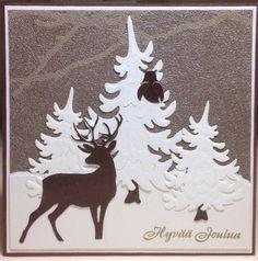 Hyvää Joulua kaikille!   Flickr - Photo Sharing!