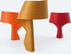 Air Table Lamp by LZF Lamps