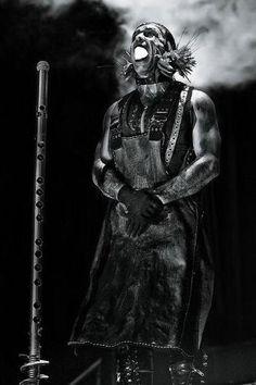 Rammstein : Ich Tu Dir Weh
