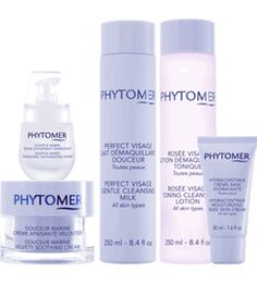 #Phytomer #skincare - excellent products!