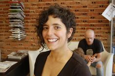 Curly & Assimetric by wip-hairport, via Flickr