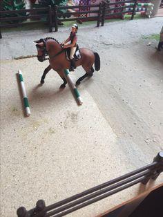 Die 8 Besten Bilder Von Schleich Pferde Horse Rider Horseback