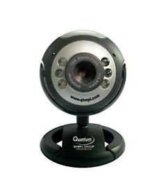Quantum 495 Lm Camera (With 6 Lights & 25 Megapixel)