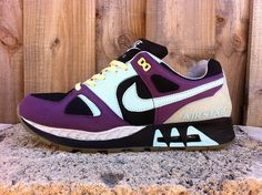 NIke Air Stab 'Footpatrol Edition'