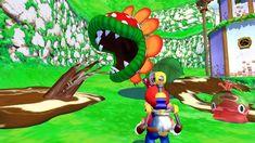 Super Mario Galaxy, Nintendo Switch Super Mario, Play Super Mario, Nintendo Switch System, Super Mario Sunshine, All Star, Nintendo Console, Princesa Peach, Gamecube Controller
