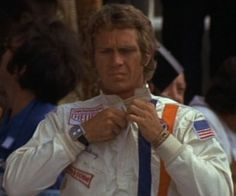 Steve-McQueen and Tag Heuer